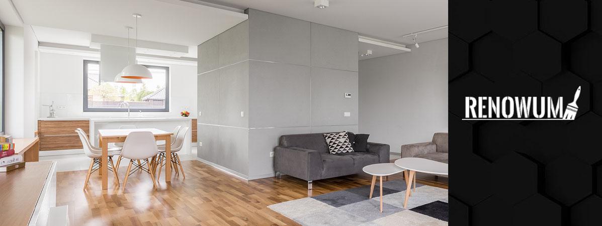Wyremontowane mieszkanie w Rybniku
