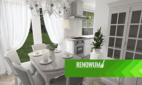Projektowanie wętrz mieszkania - Gliwice