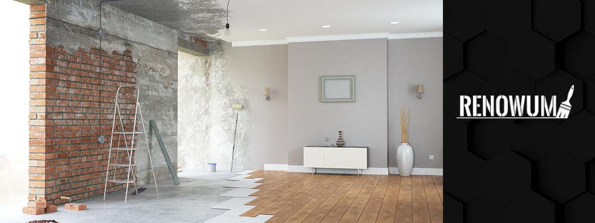Kompleksowy remont mieszkania w Czerwionce - Leszczynach