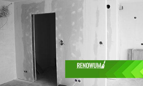 Kompleksowy remont mieszkania - Mikołów
